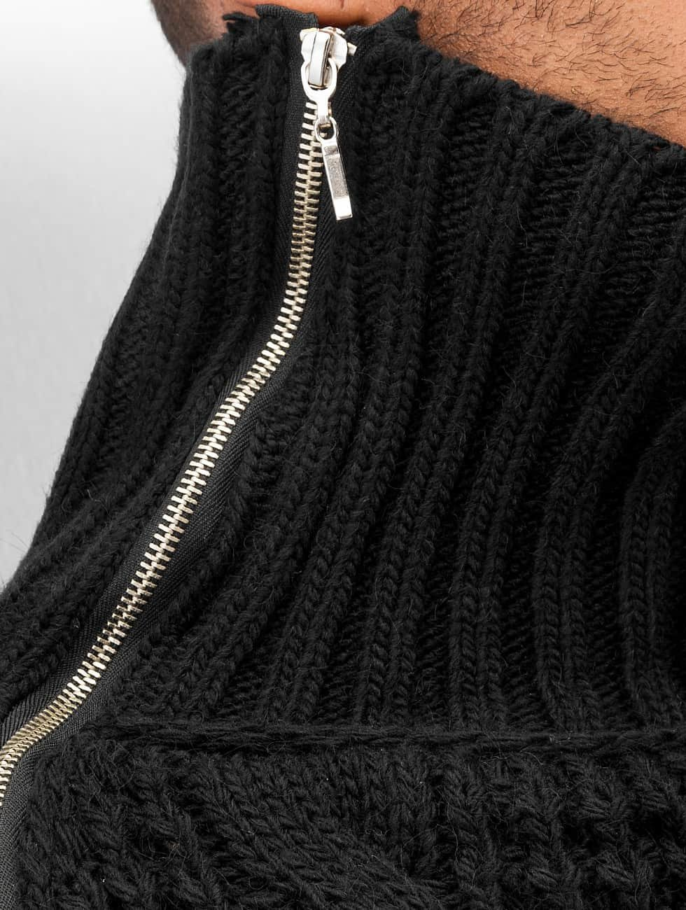 Bangastic Puserot Knit musta