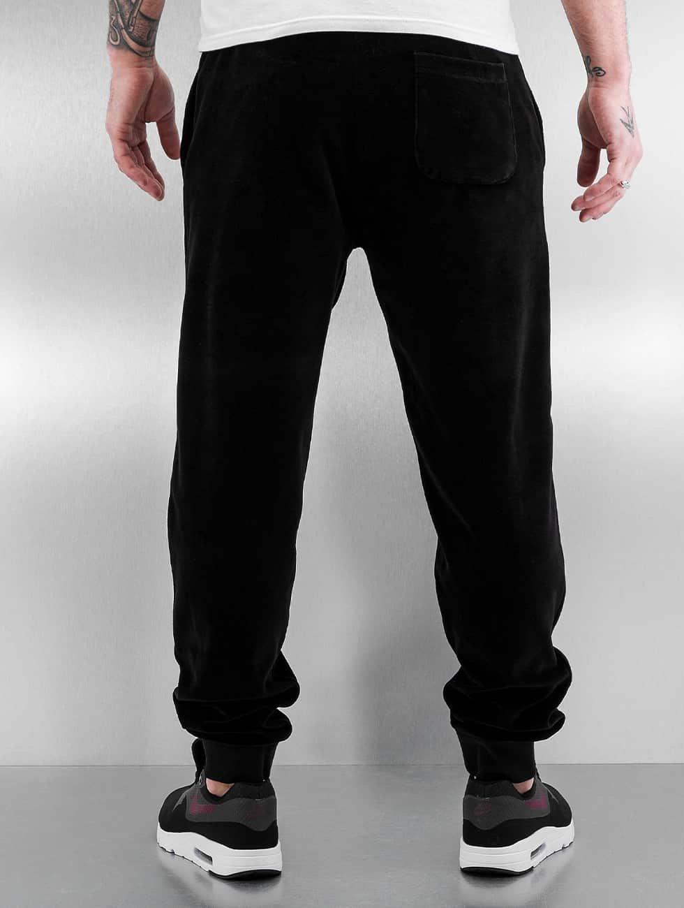 Bangastic Sweat Pant Bangkok black
