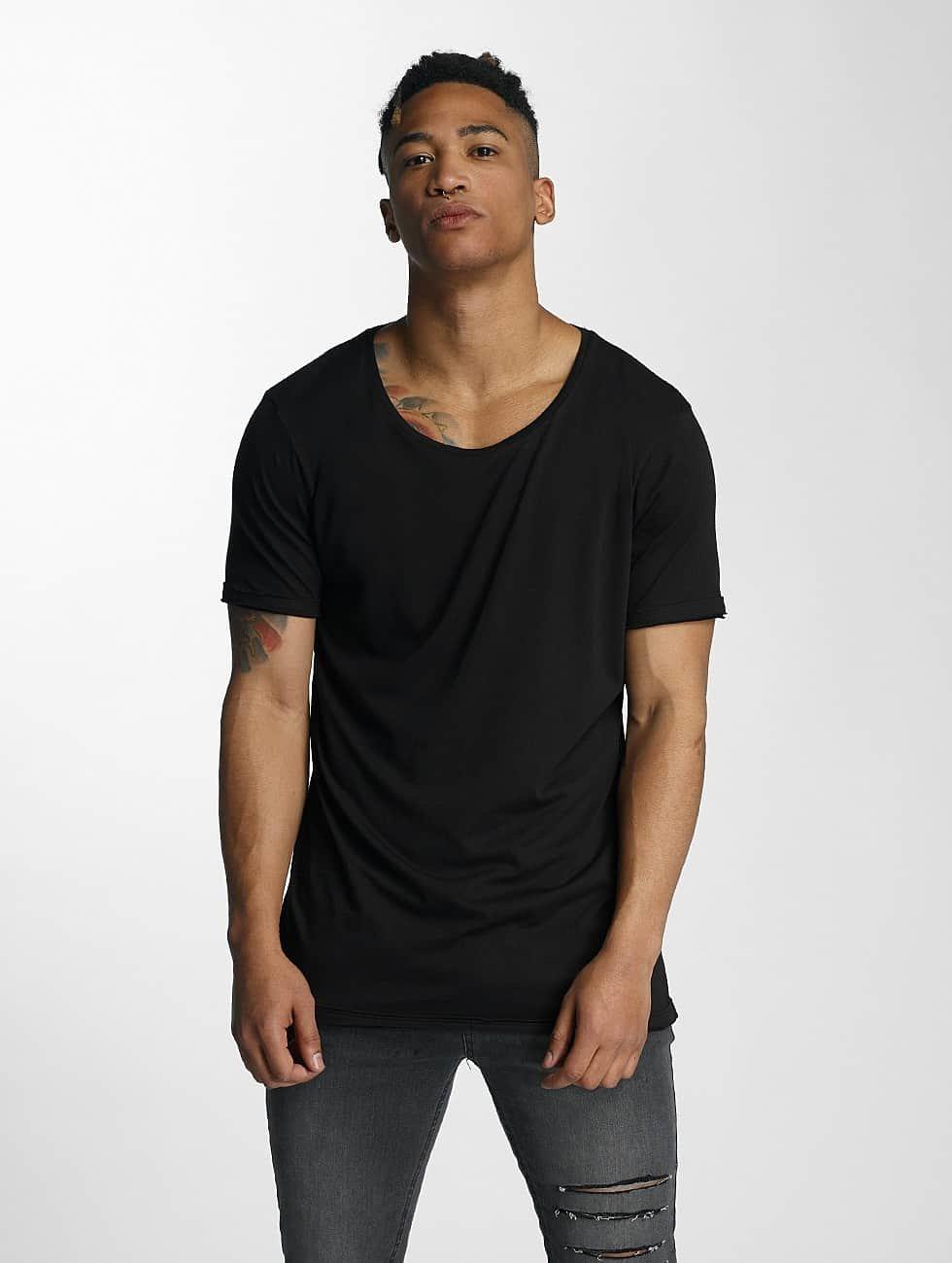 Bangastic T-shirts Leszek sort