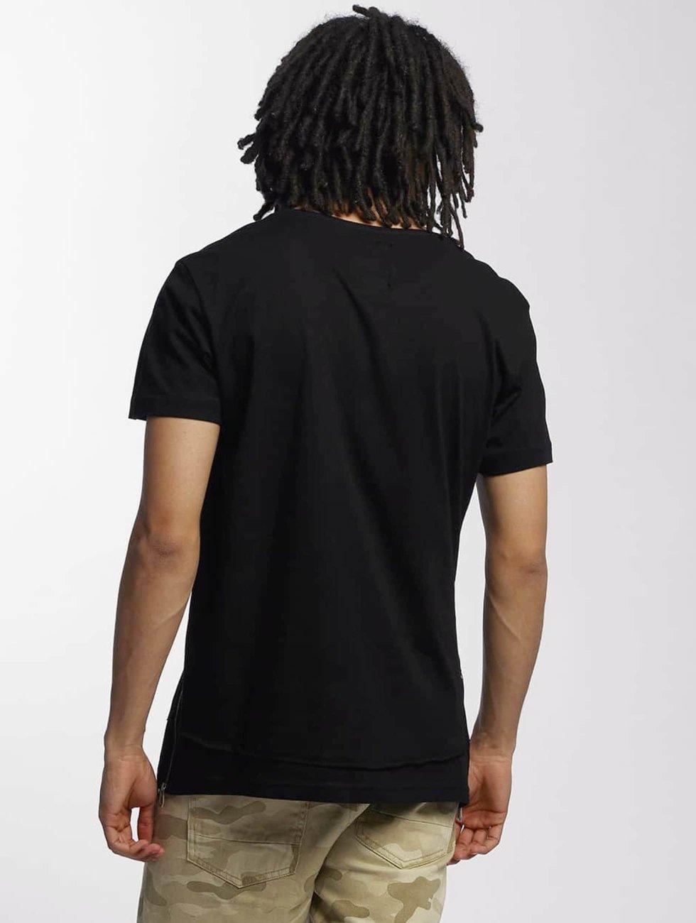 Bangastic T-Shirty Real Banger Lando czarny