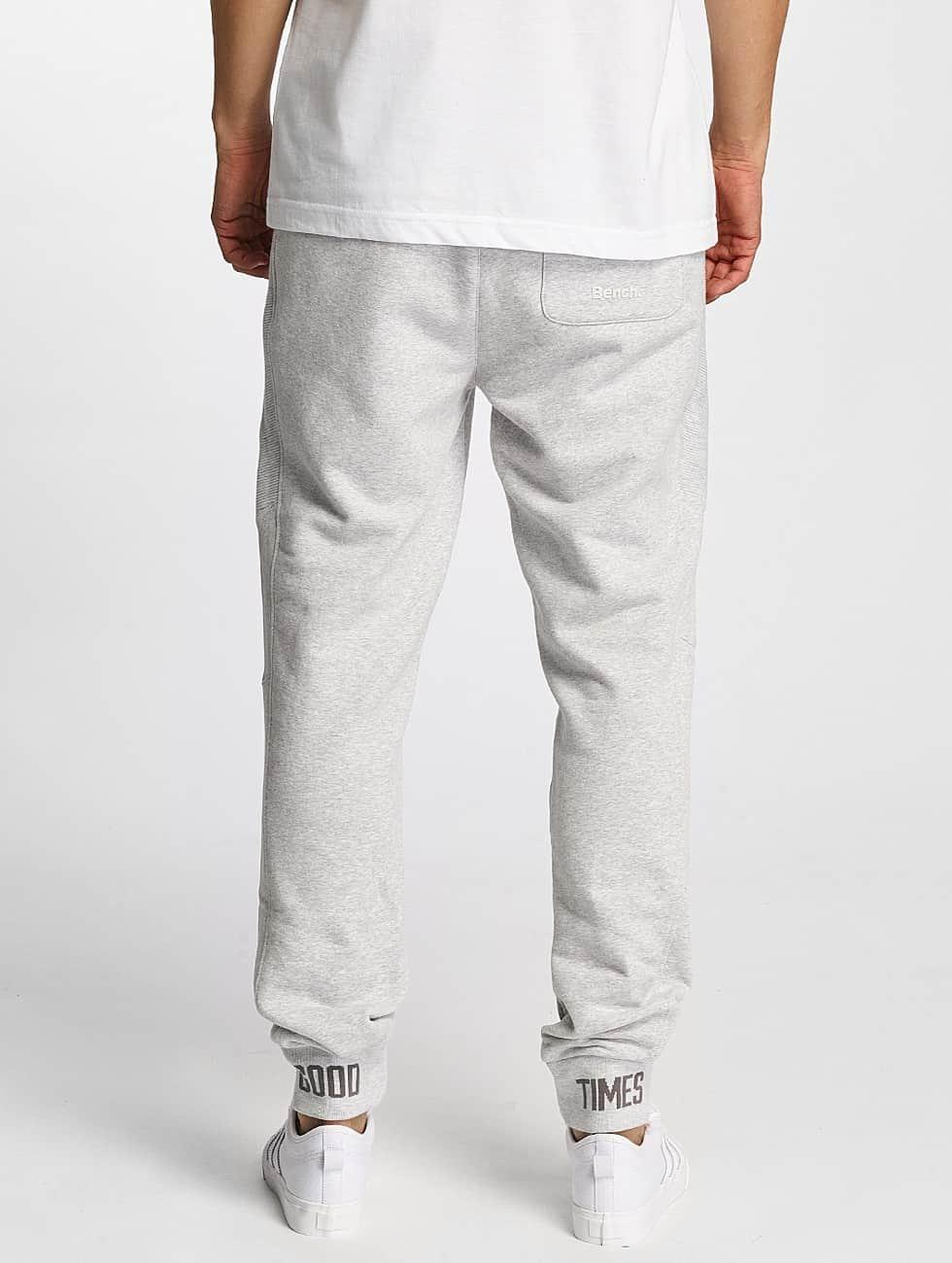 Bench Pantalón deportivo Comination gris