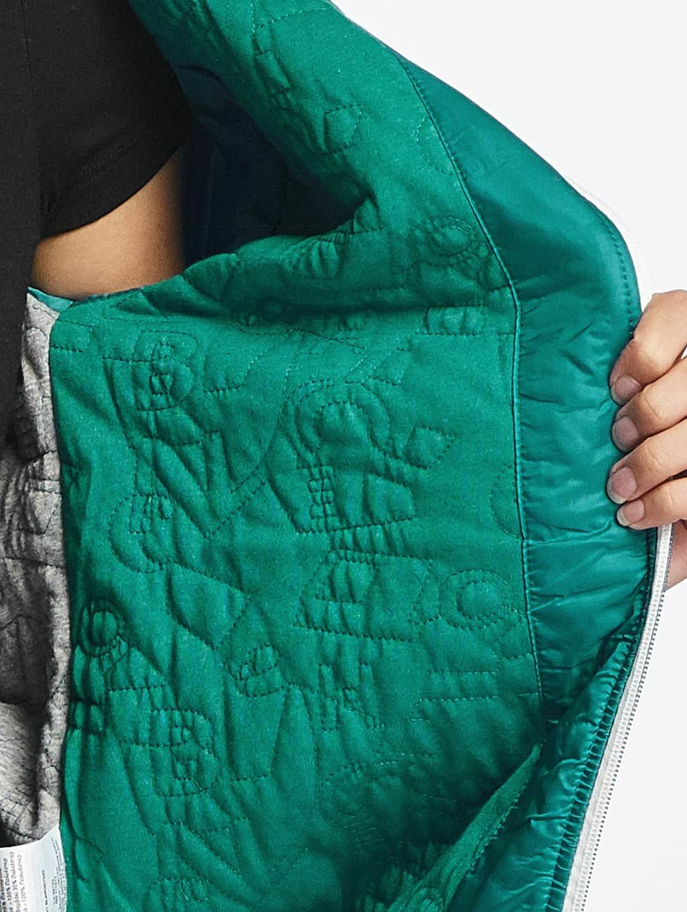 Bench Veste mi-saison légère Light Padded turquoise