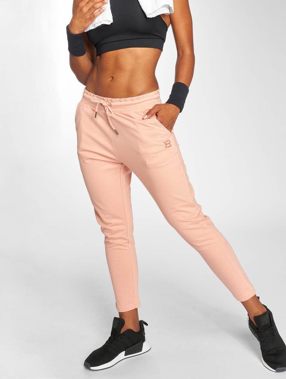 Better Bodies Jogginghose Astoria rosa