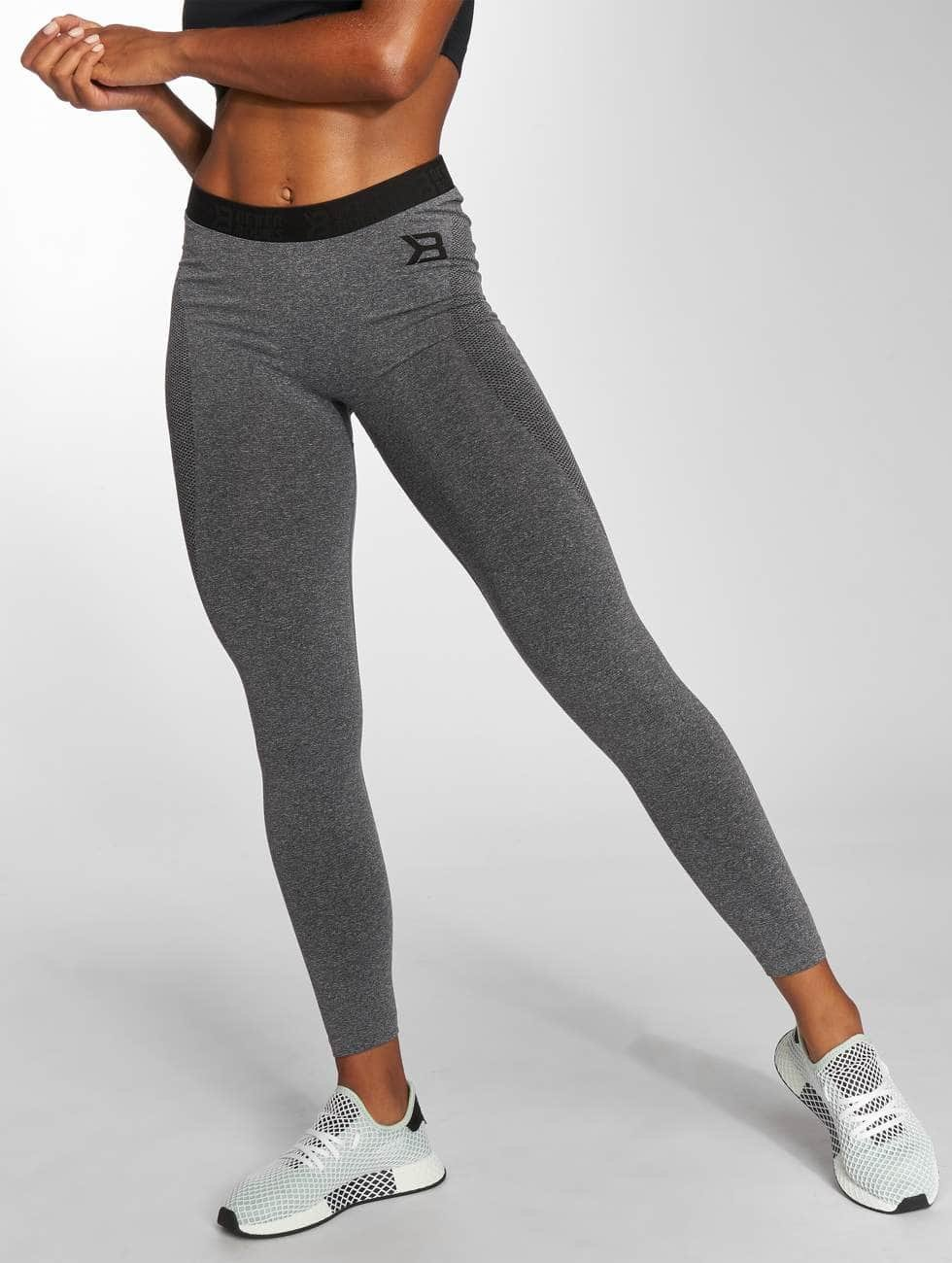 Better Bodies Legging Astoria grau
