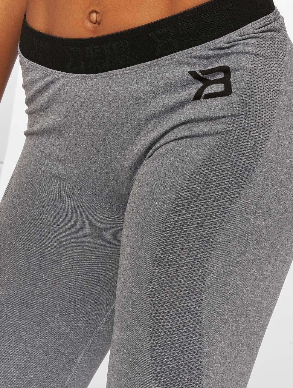 Better Bodies Legging/Tregging Astoria gris
