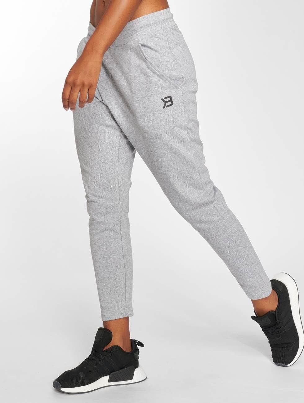 Better Bodies Sweat Pant Astoria gray