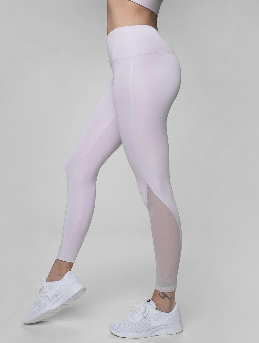 Beyond Limits Legging Highlight paars