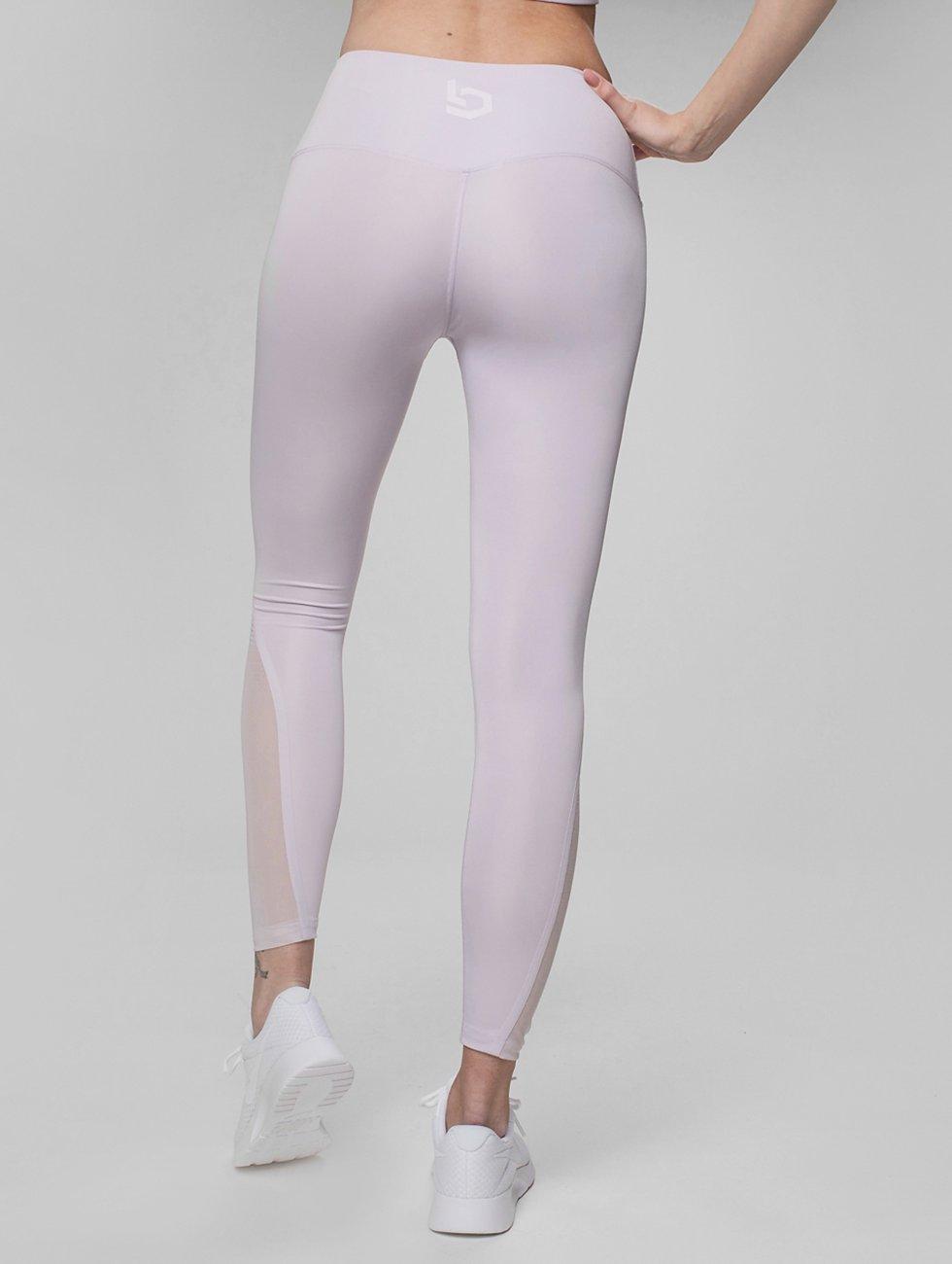 Beyond Limits Legging/Tregging Highlight púrpura