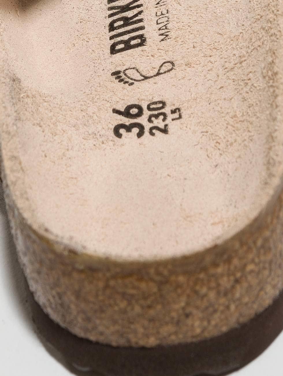 ZJ3HKmooc3 schoen / Slipper/Sandaal Mayari BF Metallic Stones in bruin 429242 Snelle Levering Goedkope Online jJS0P9j