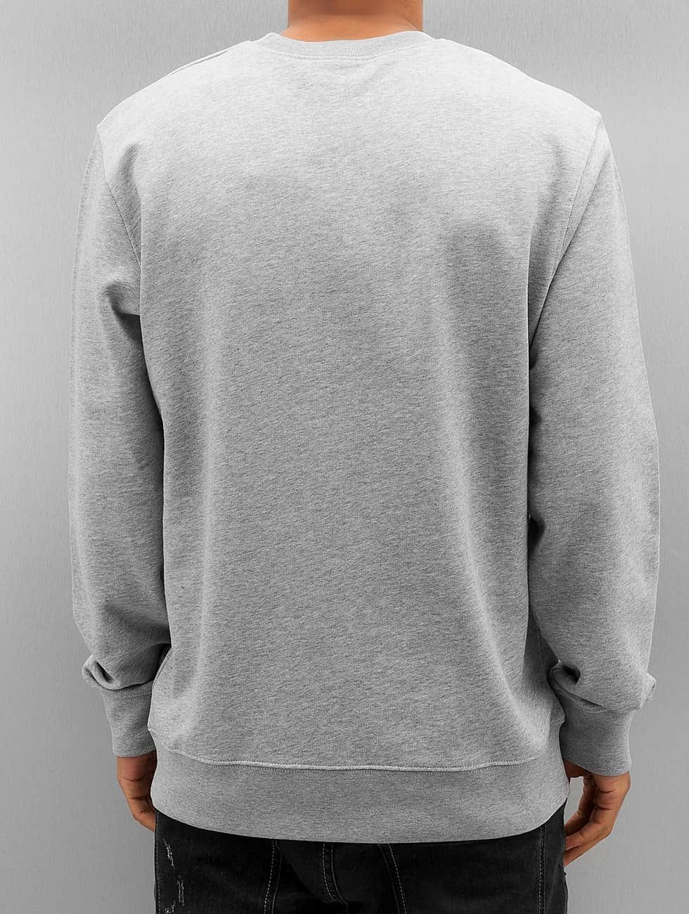 Carhartt WIP Jumper College grey