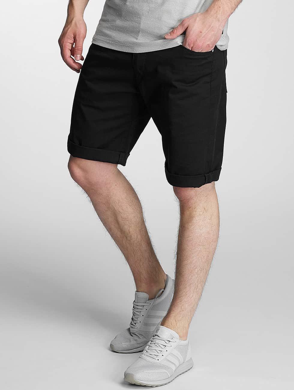 Carhartt WIP Short Swell black