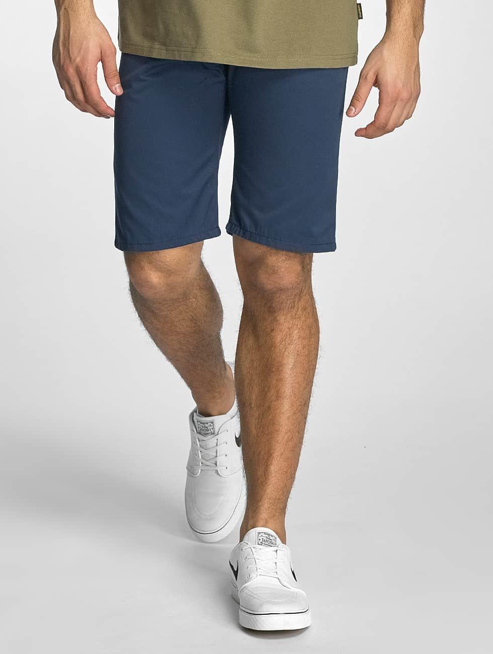 Carhartt WIP Short Cortez blue