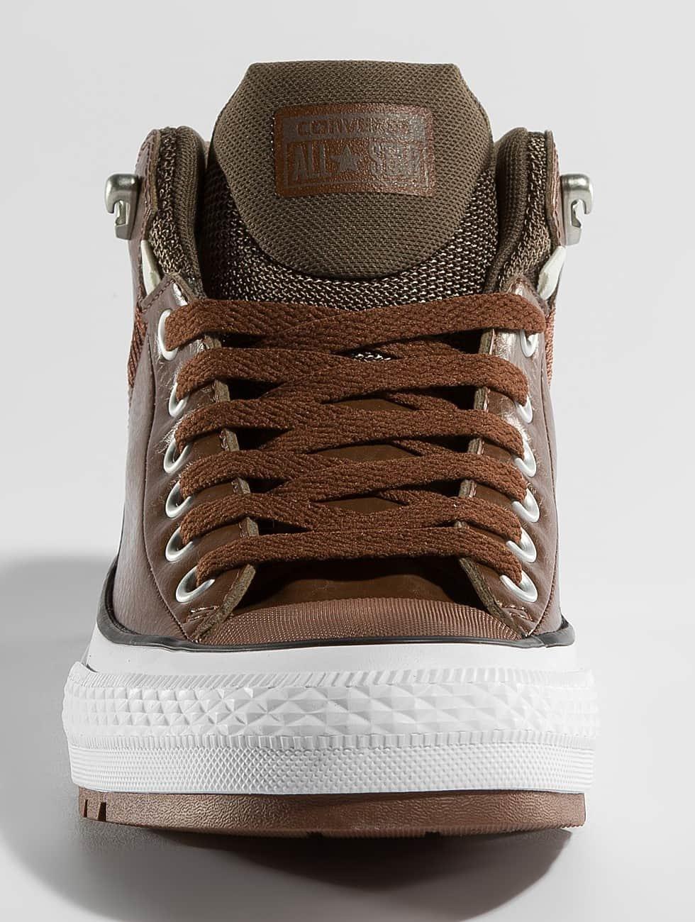 Converse Schoen / Sneaker Chuck Taylor All Star A Bruin 362.443 l4b2SsR1O5