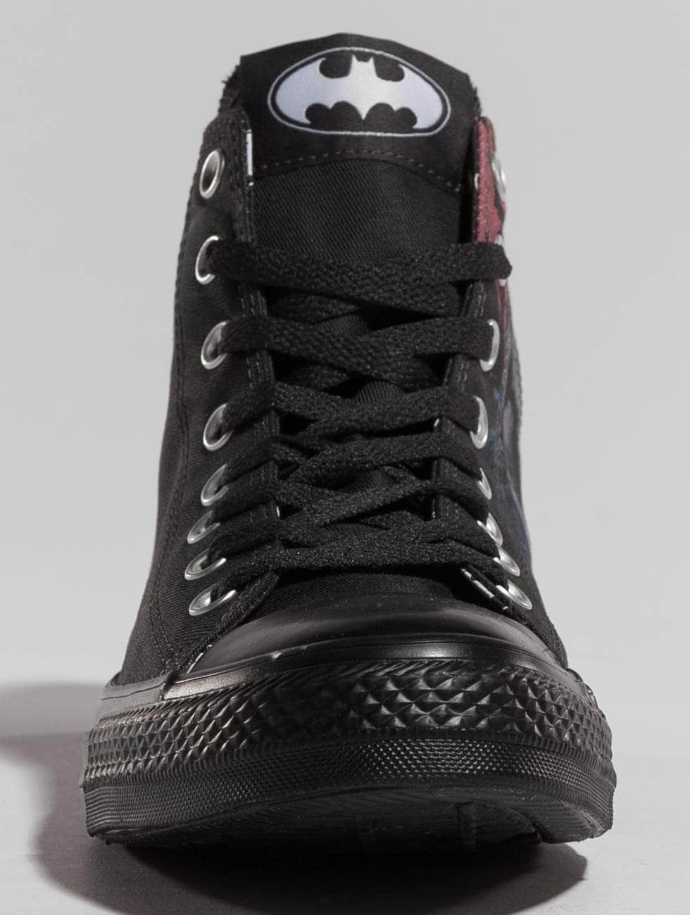Converse Sneakers CTAS High black