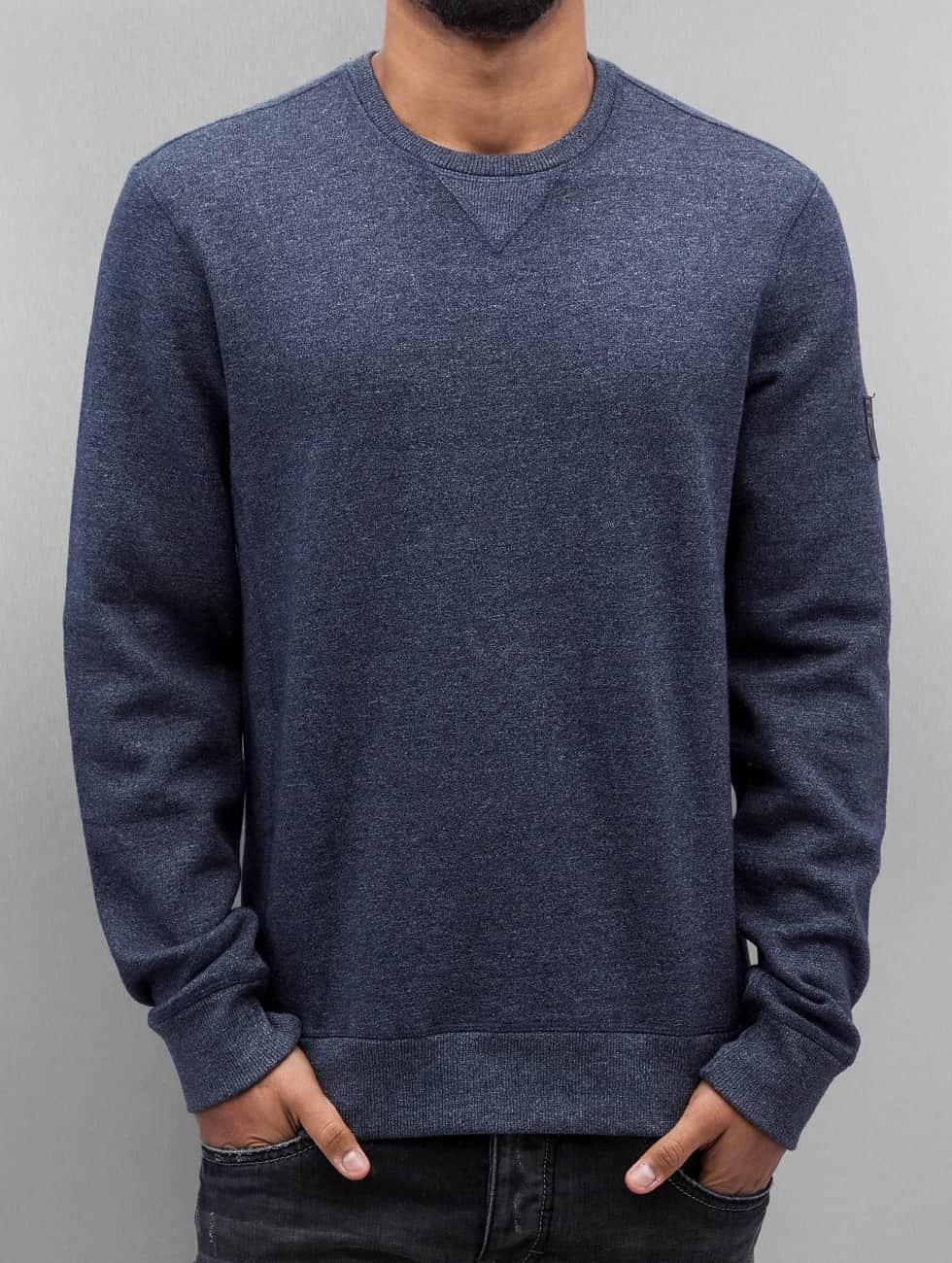 Cordon Pullover Marshall blau
