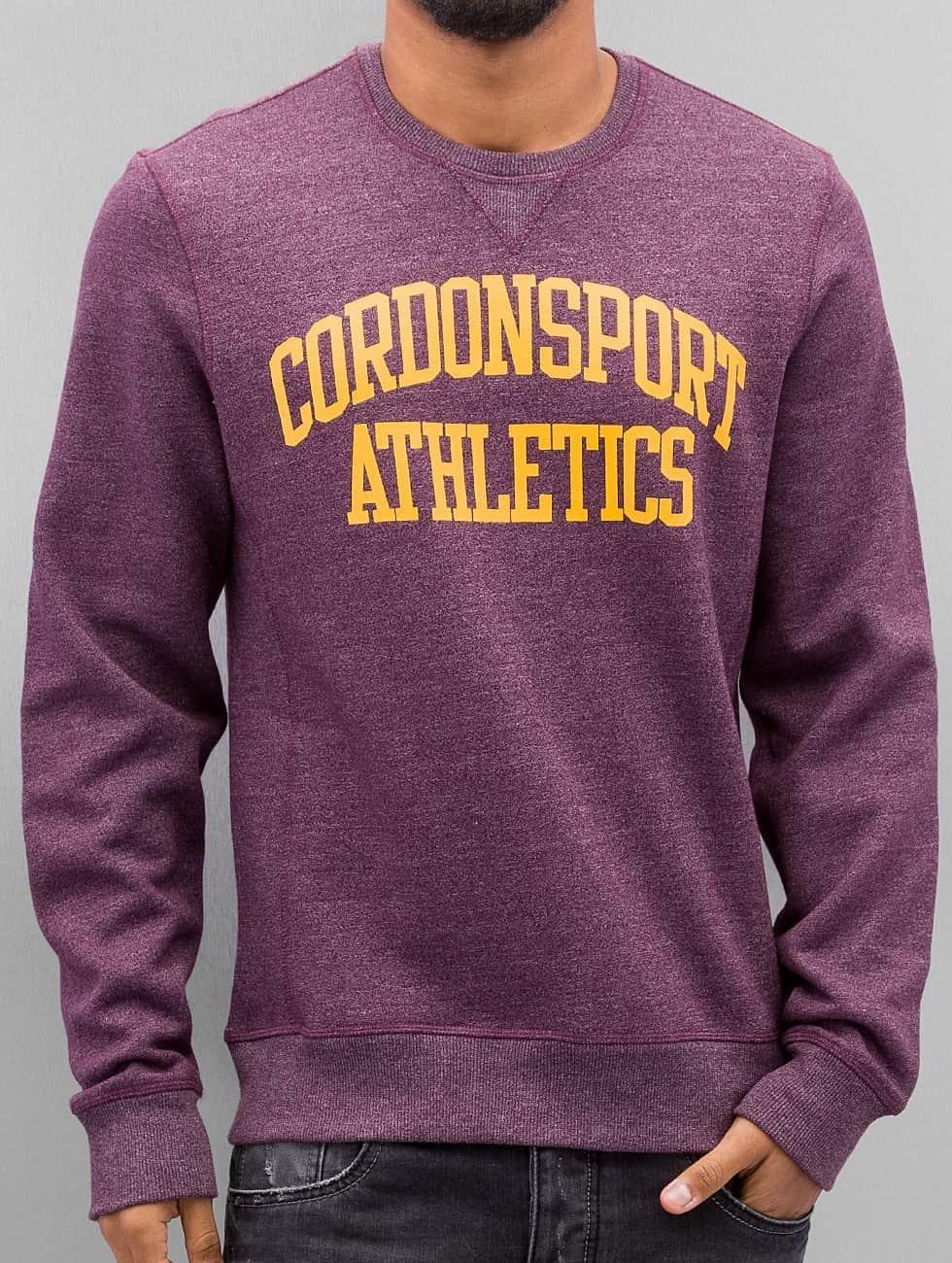 Cordon Sweat & Pull Kolt rouge