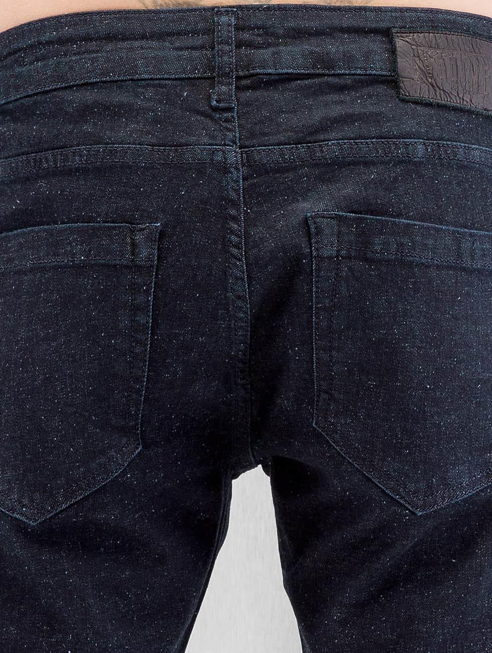 Cyprime Jeans ajustado K100 índigo