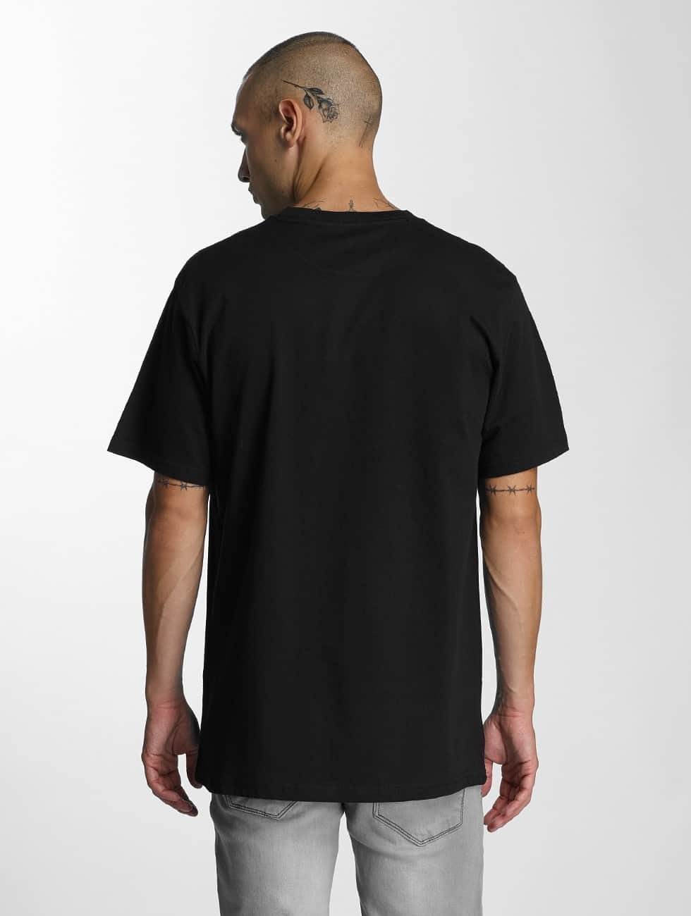 DC T-Shirt Rusto black