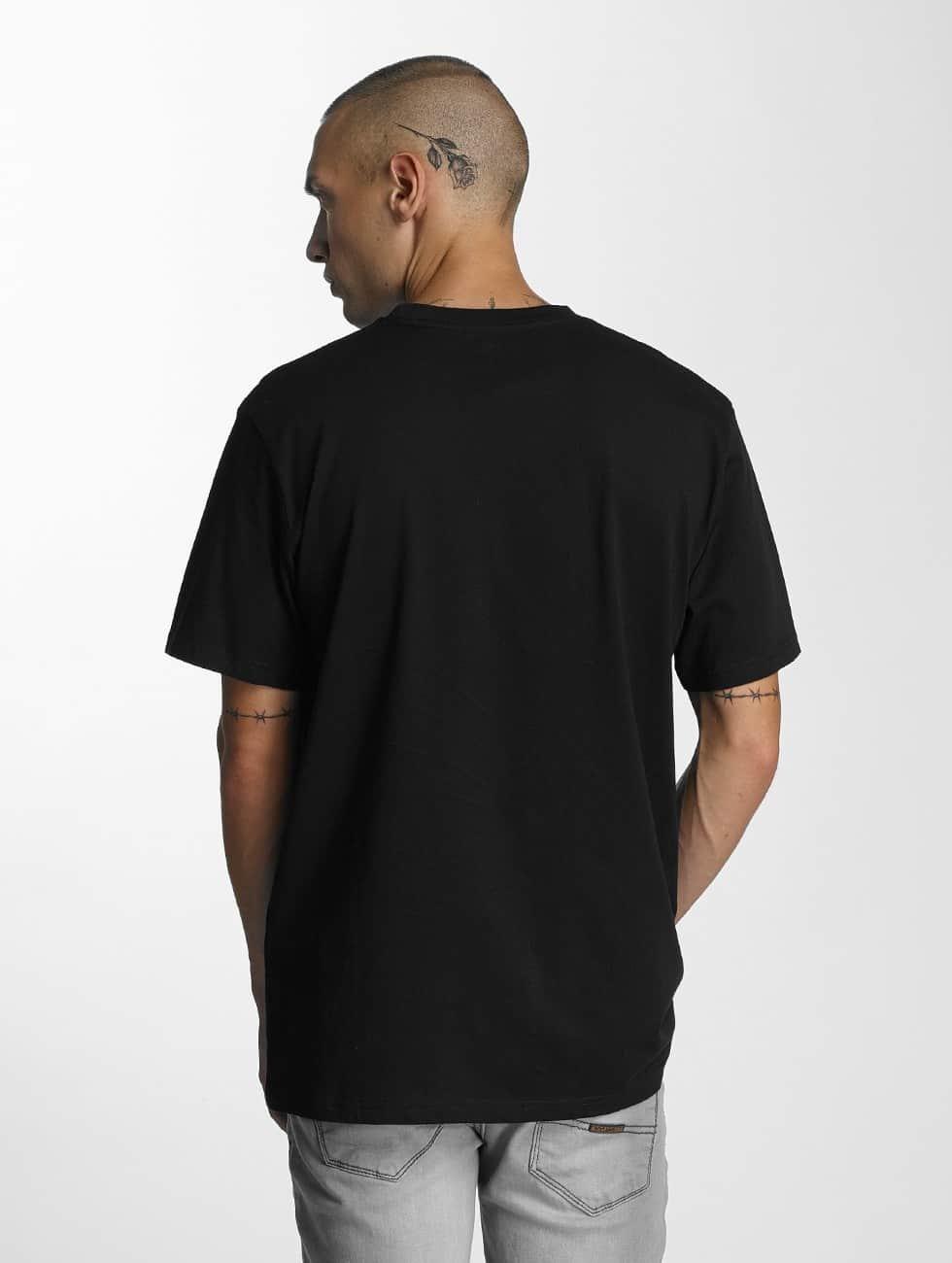 DC T-Shirt Glorious Past black