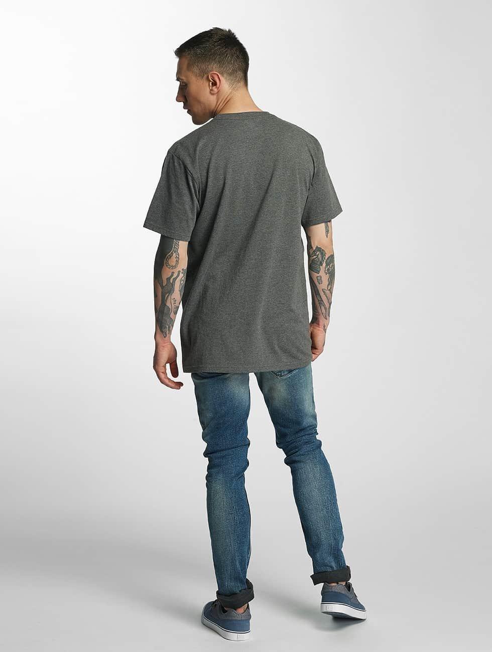 DC T-Shirt Drinkit gray
