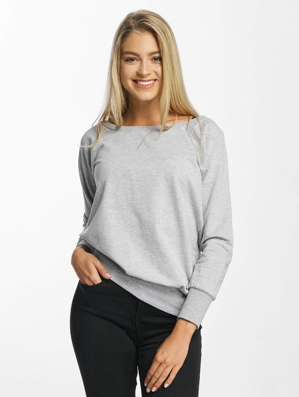 DEF Jumper Poppy grey
