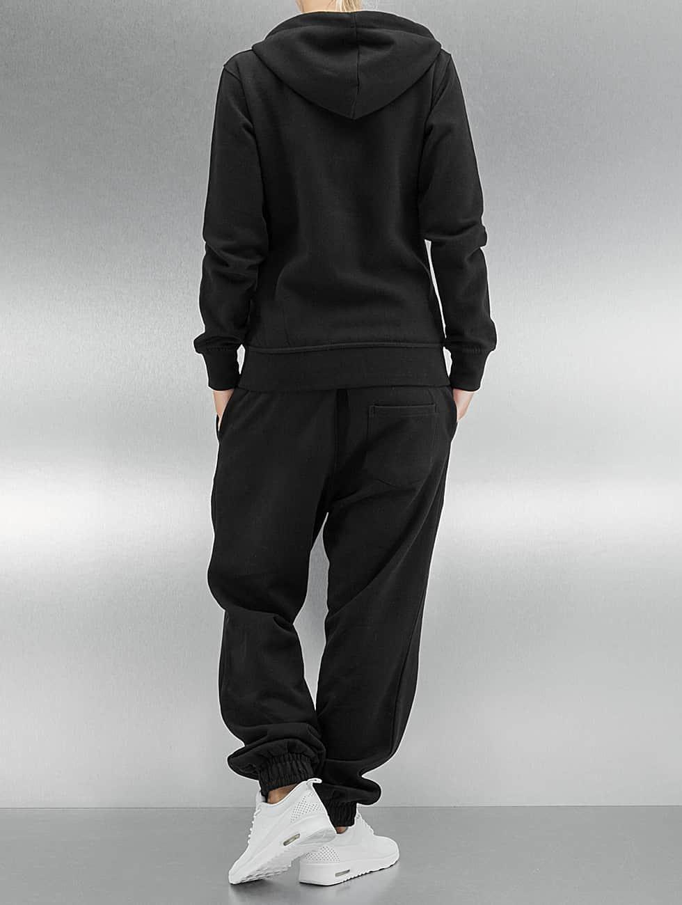 DEF Suits Kirsi black