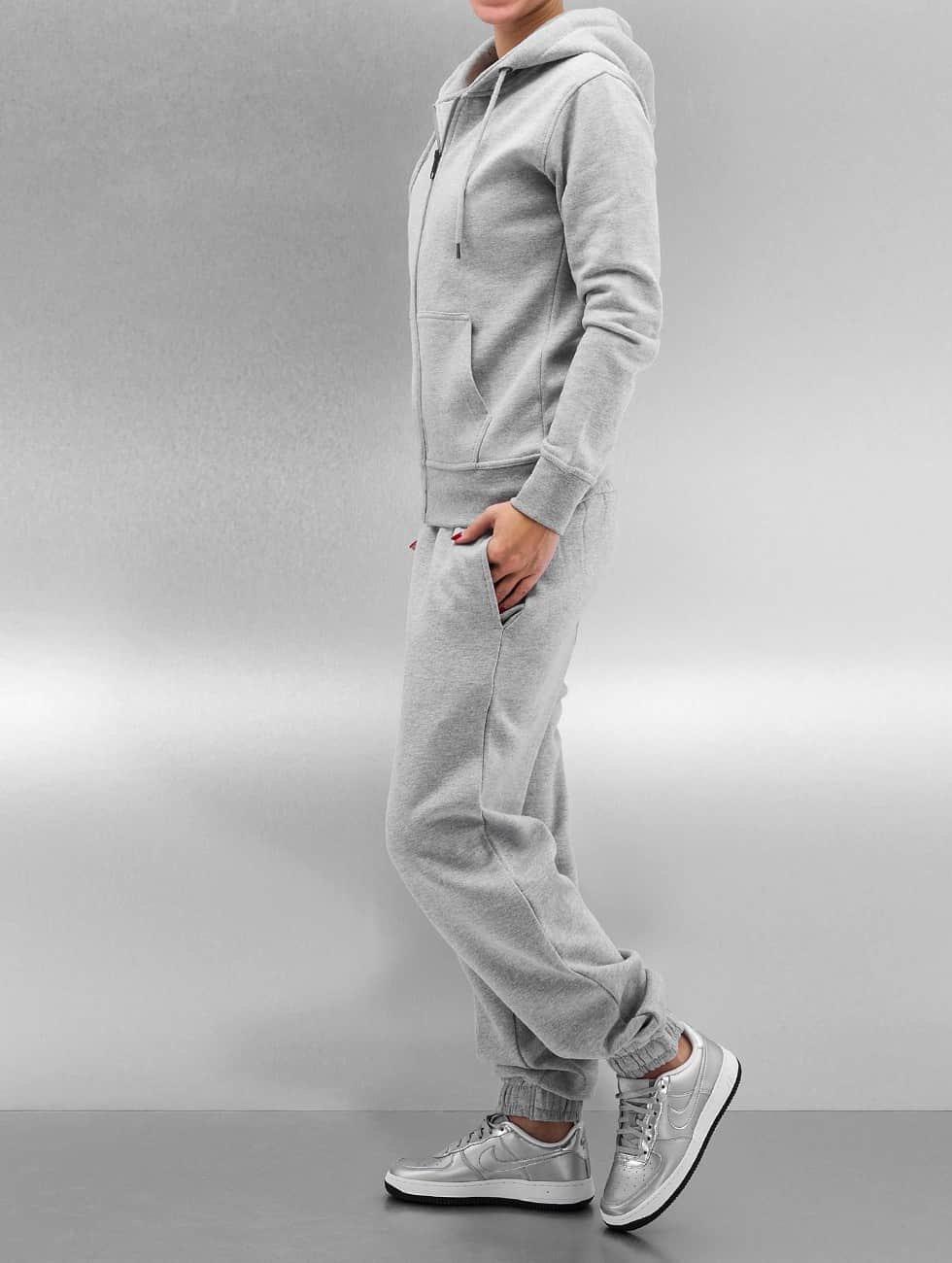 DEF Suits Kirsi grey
