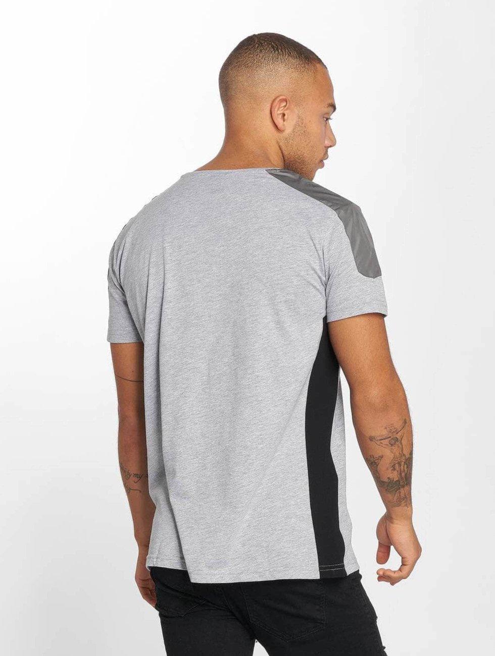 DEF T-Shirt Shrine gris