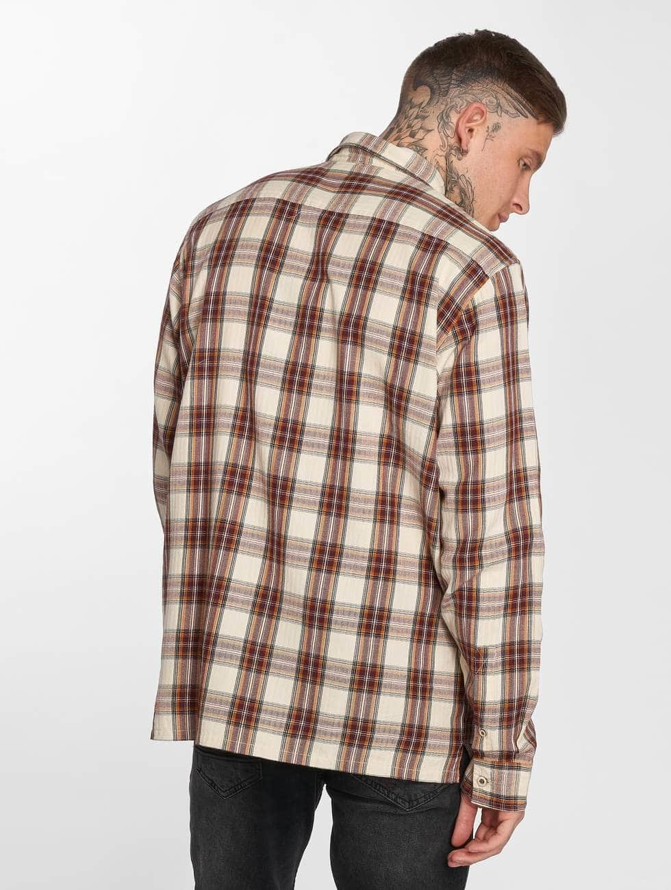 Dickies Shirt Harrell beige