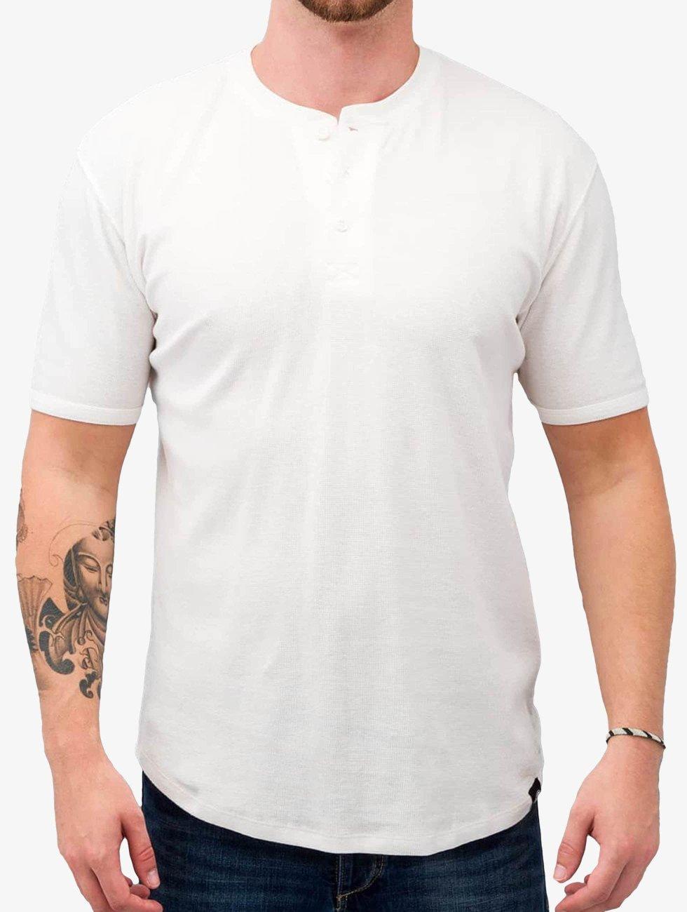 Dickies T-paidat Hixton valkoinen