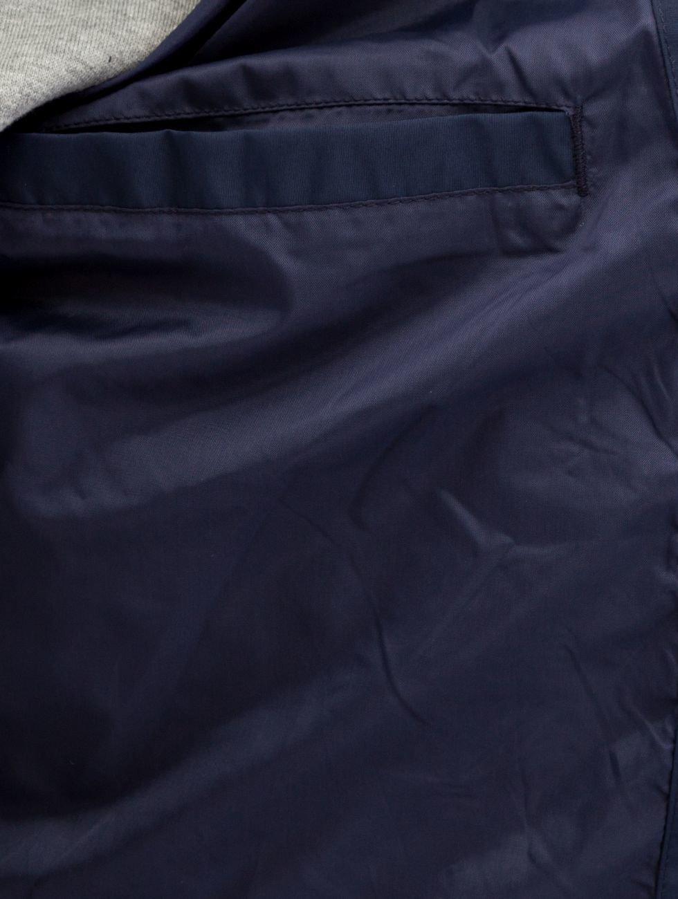 Dickies Zomerjas Torrance blauw