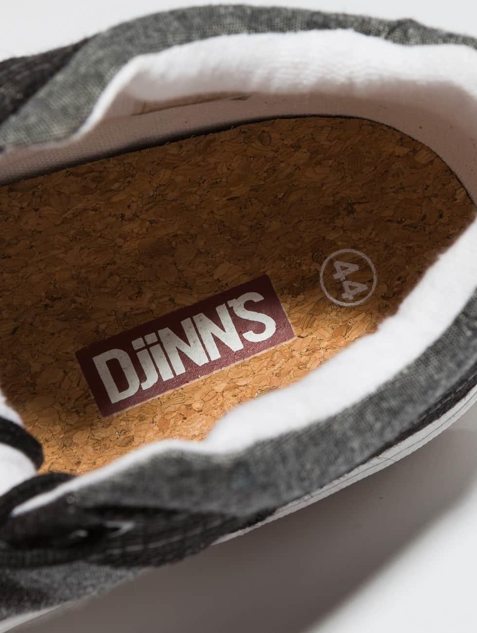 Djinns Baskets Chunk Oxybast noir