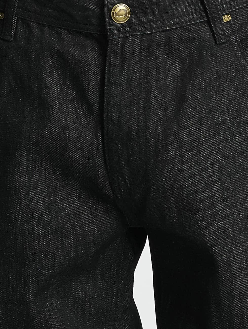 Ecko Unltd. Løstsittende bukser Hooth svart