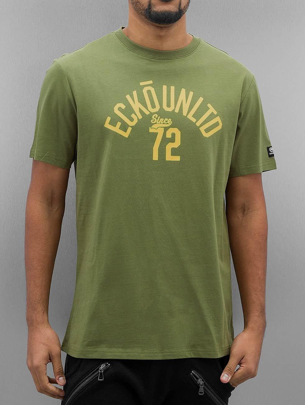 Ecko Unltd. T-Shirt Bobby olive