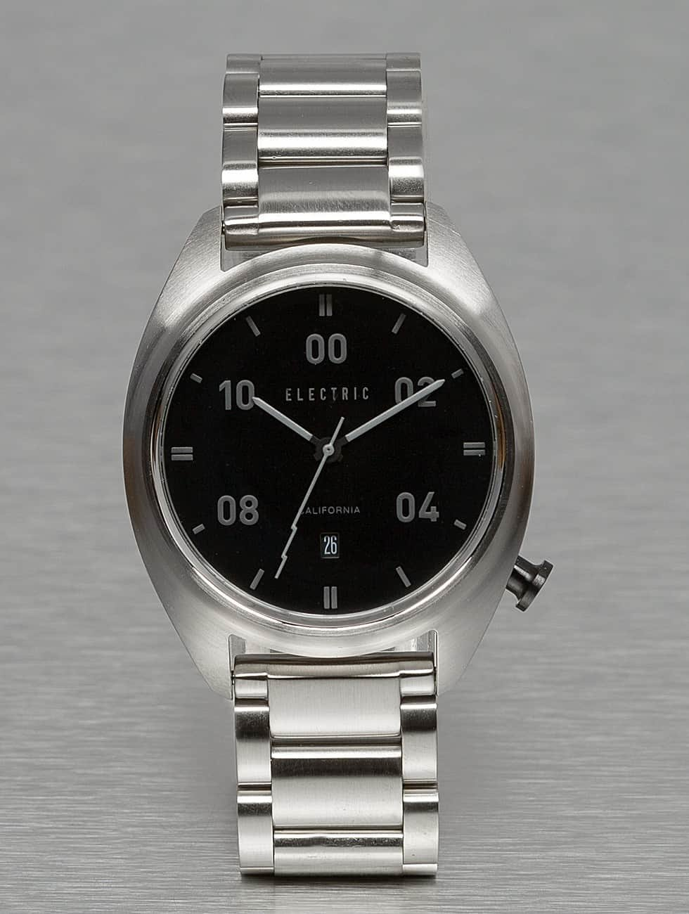 Electric Montre OW01 Stainless Steel gris