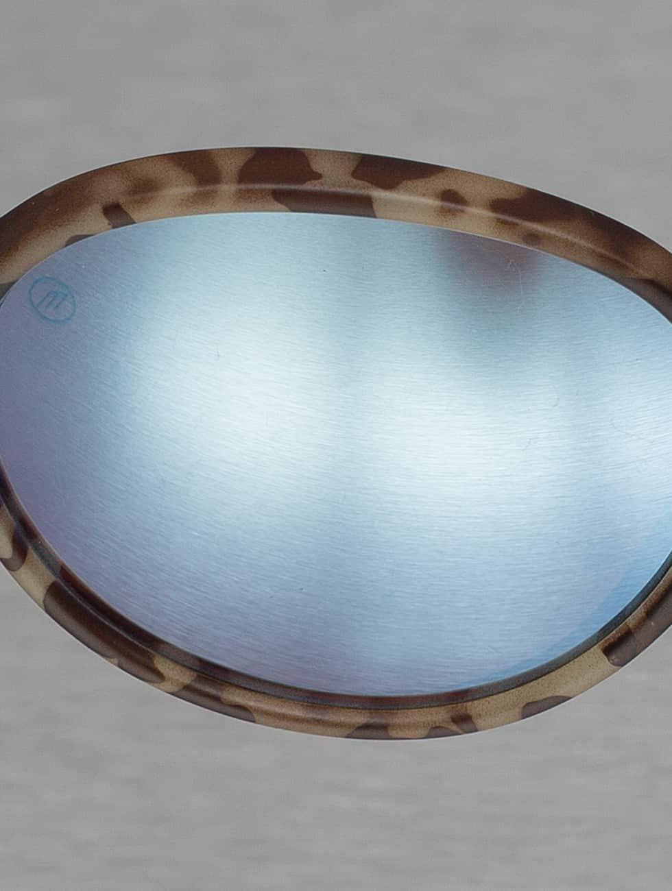 Electric Okuliare RIOT hnedá