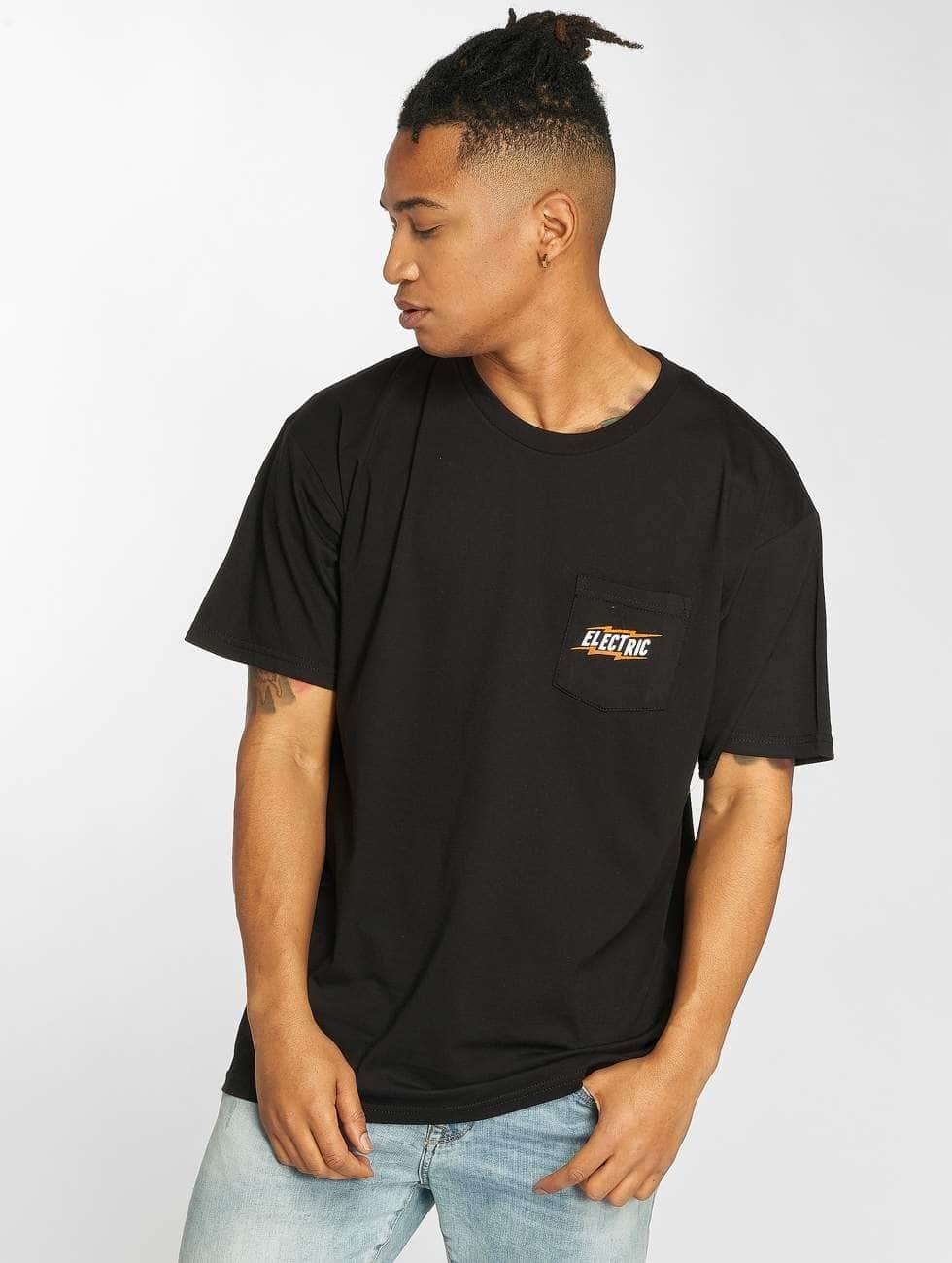 Electric T-Shirt Howler noir