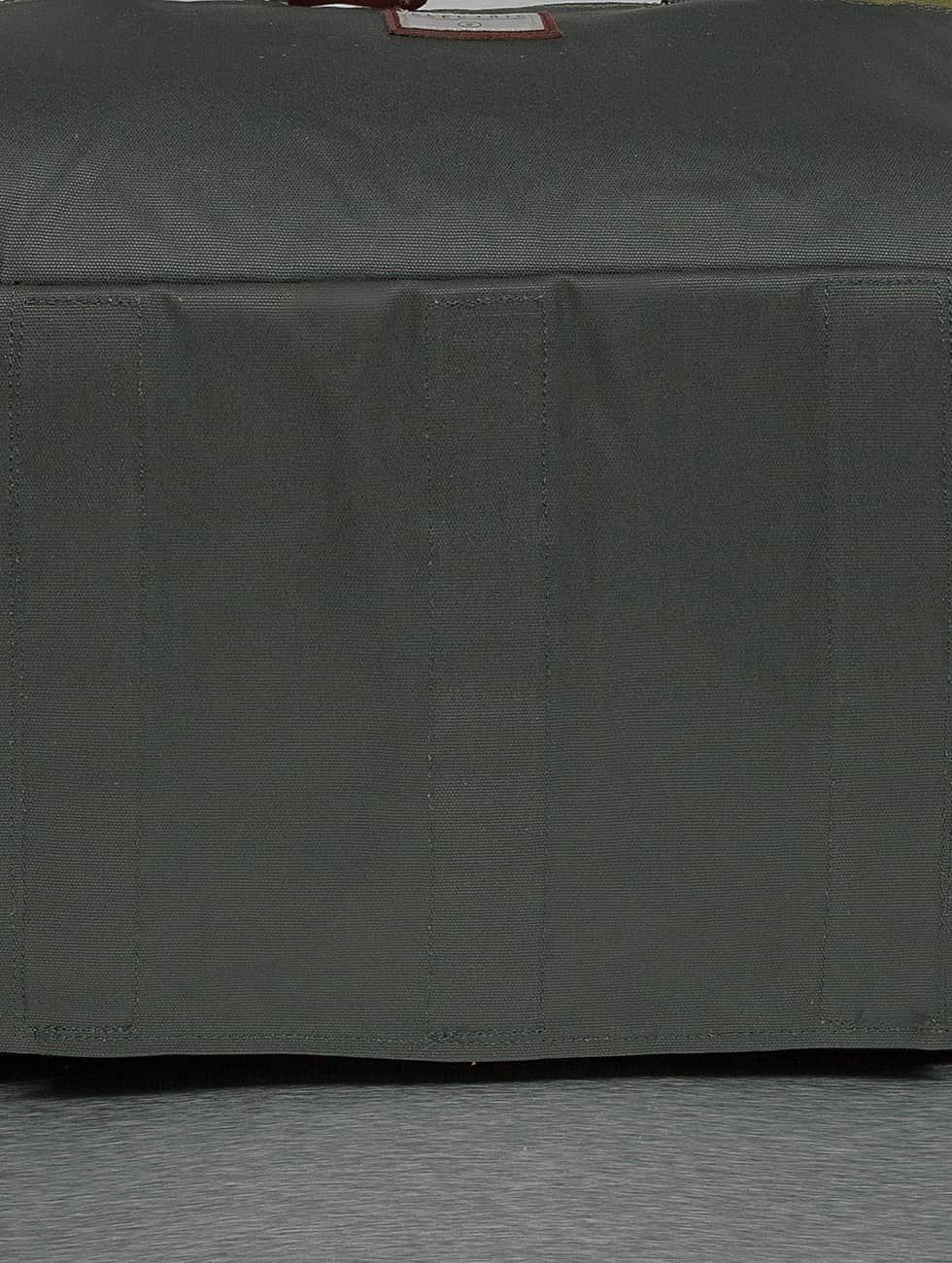 Electric tas DUFFEL zwart