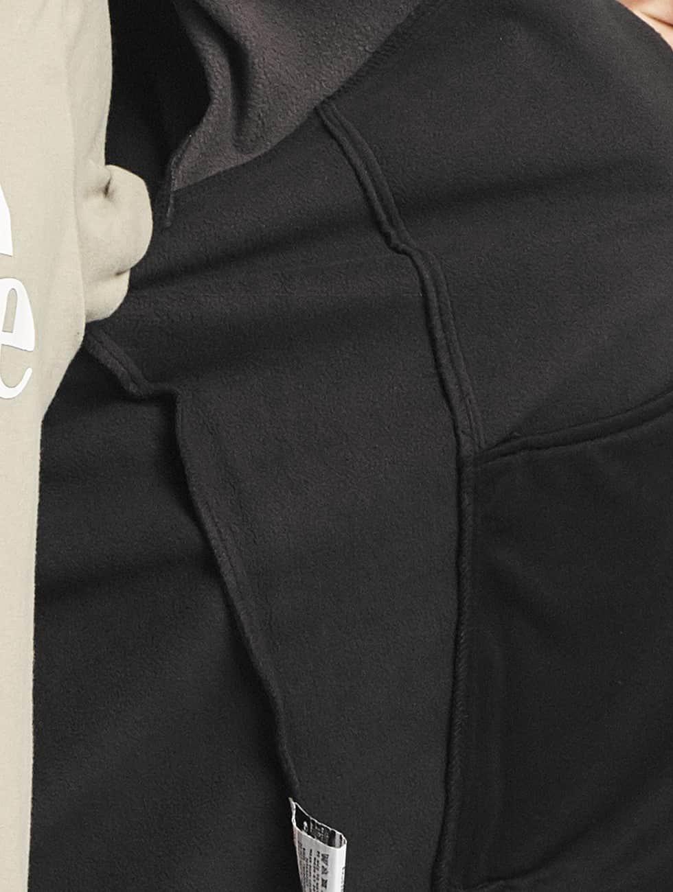 Ellesse Chaqueta de entretiempo Sport Resistance Soft Shell negro