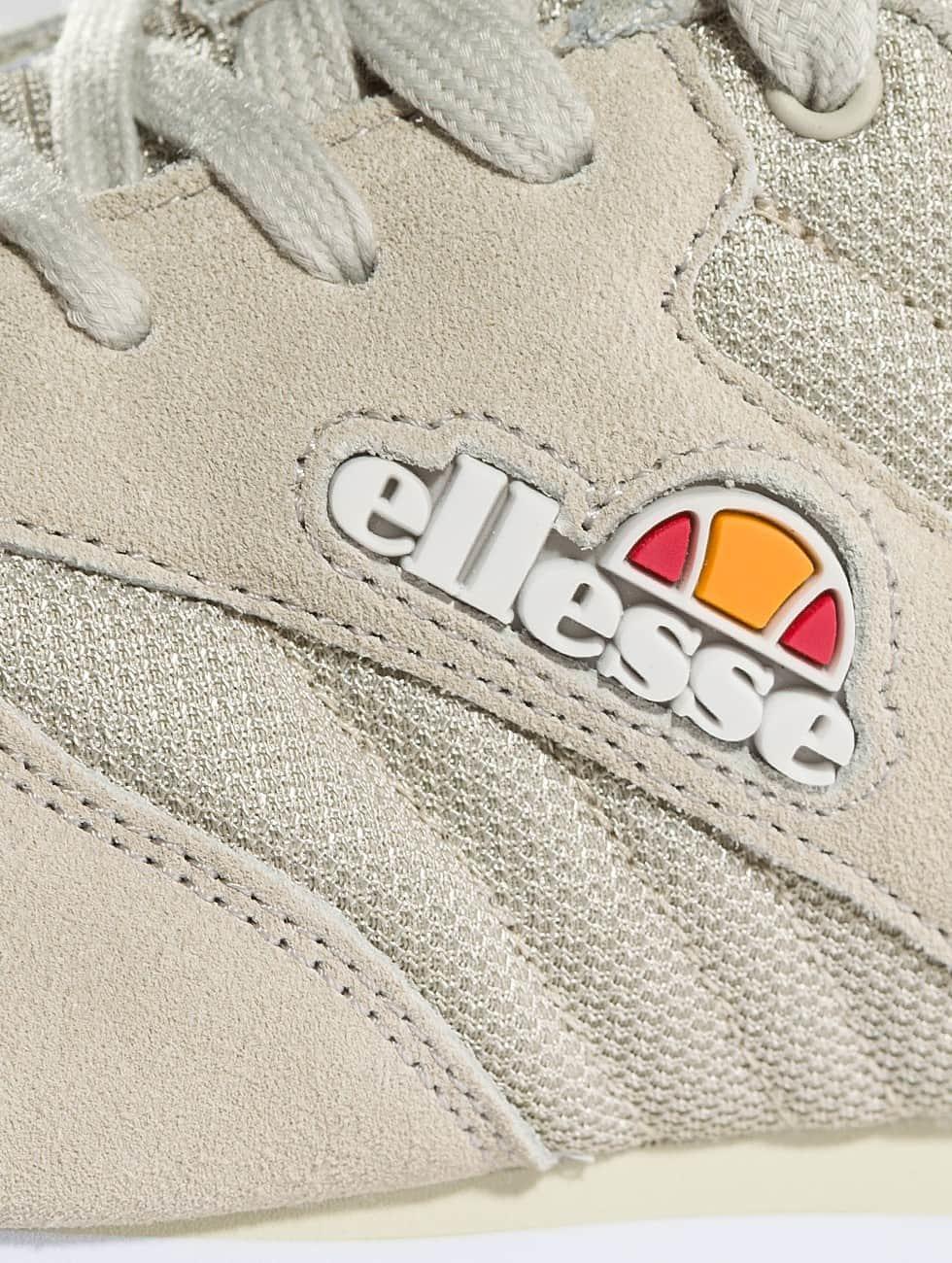 Ellesse Sneakers Heritage City Runner bezowy