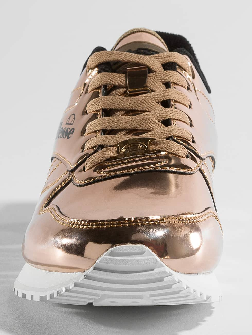 Ellesse Sneakers Heritage City Runner Metallic Runner gold