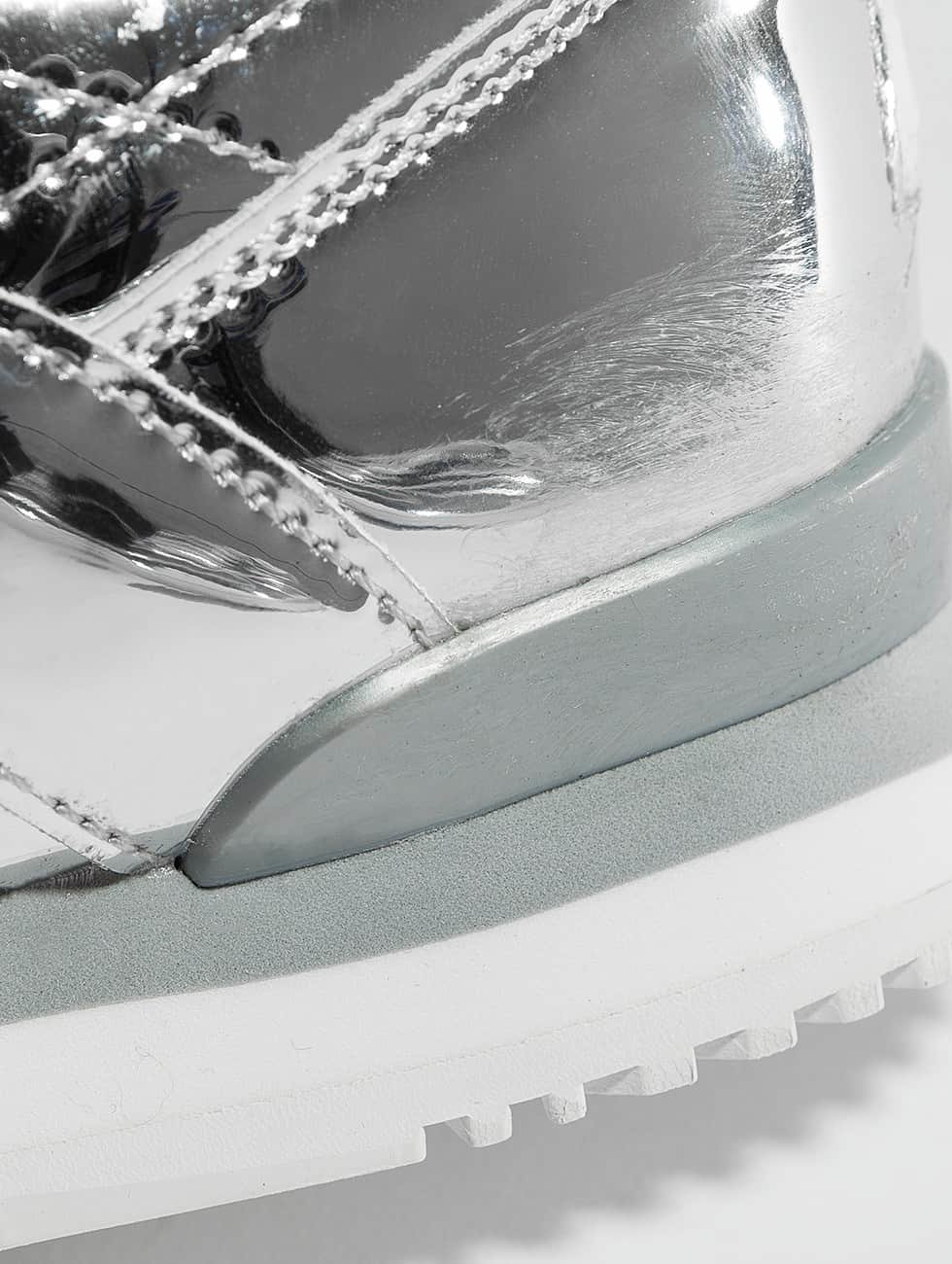 Ellesse Sneakers Heritage City Runner Metallic Runner silver colored
