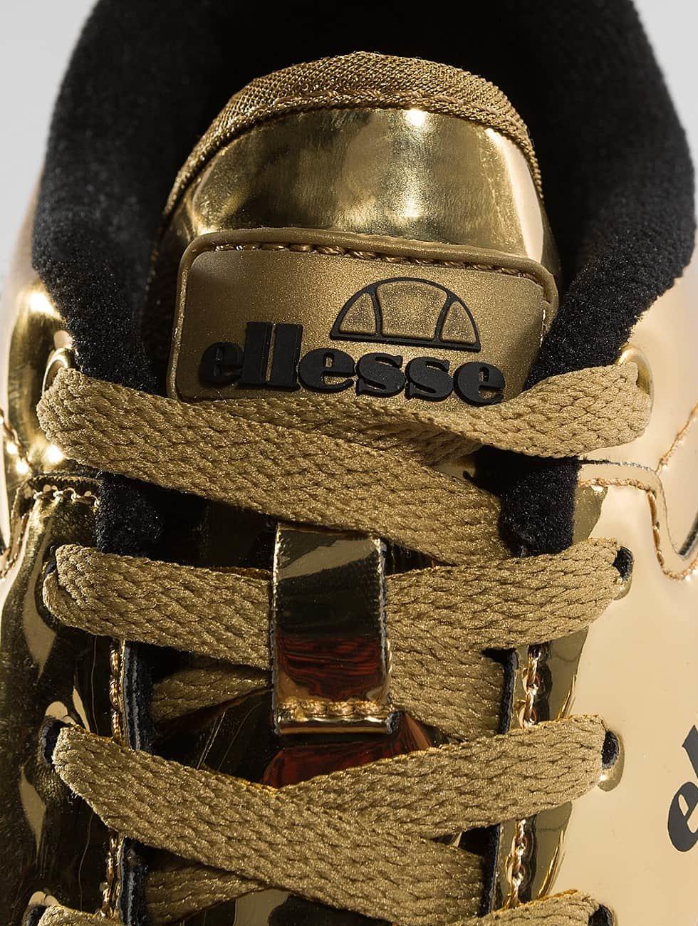 Ellesse Sneakers Heritage City Runner Metallic Runner zloty