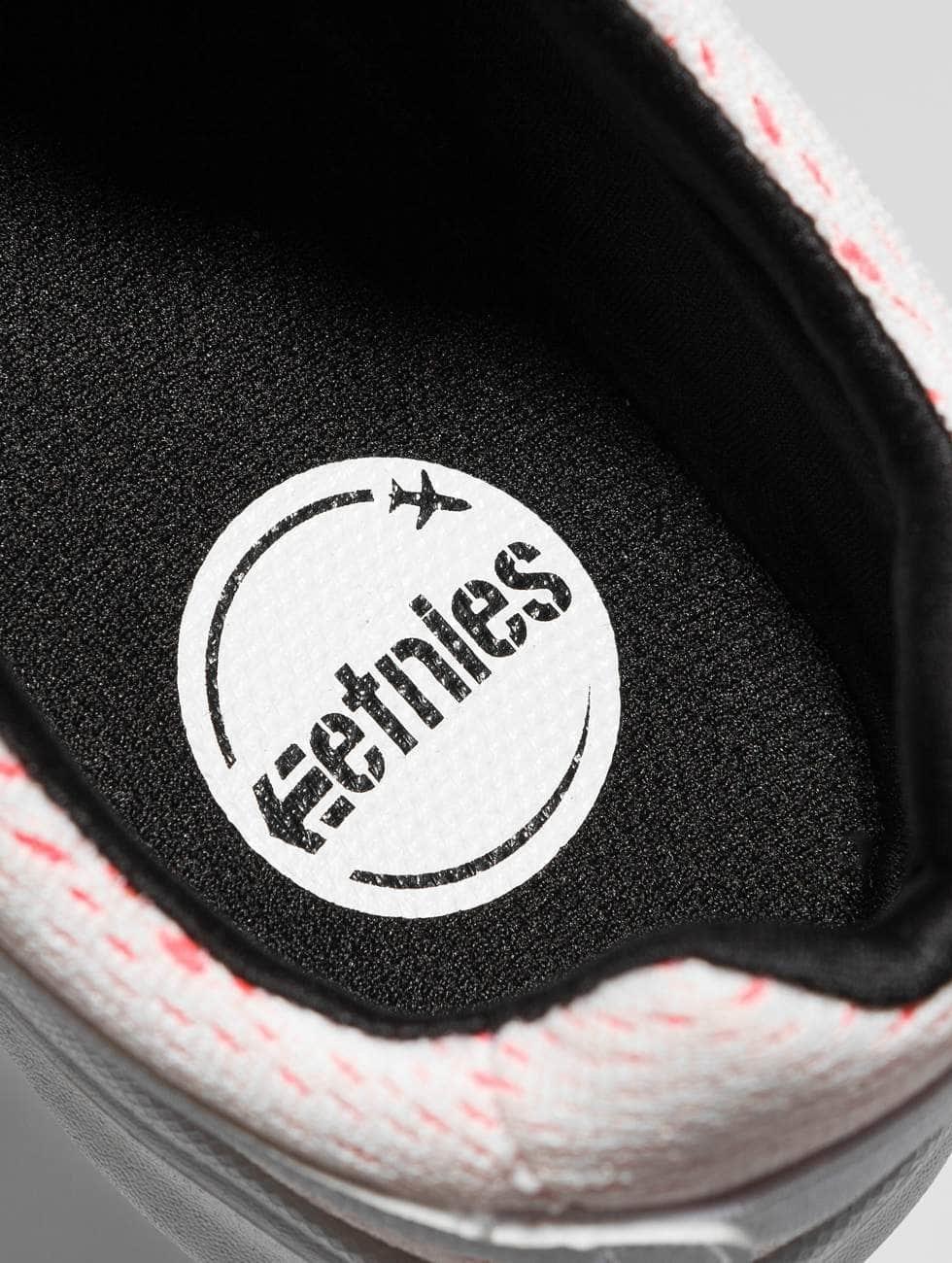Etnies Sneakers Scout vit
