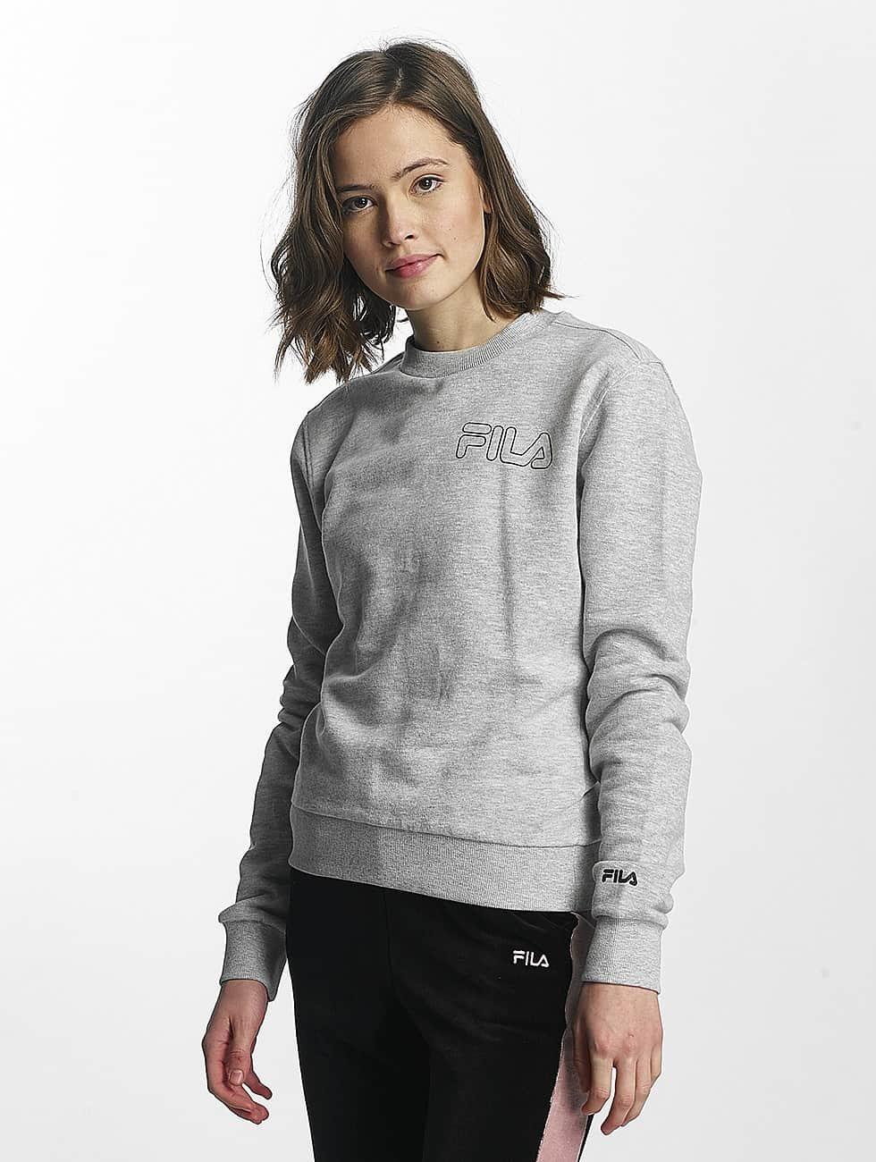 FILA Jersey Core Line gris