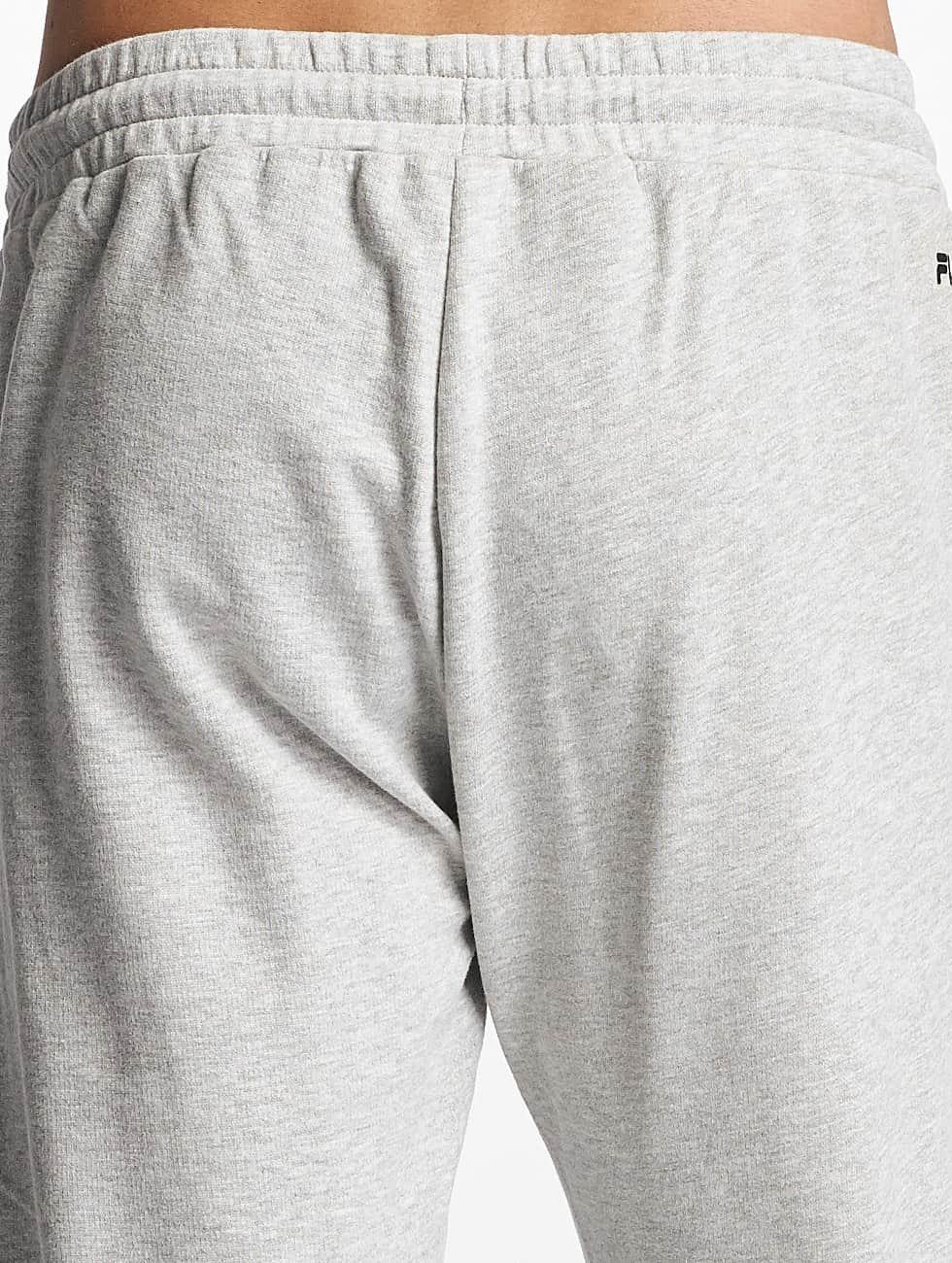 FILA joggingbroek Core Line grijs