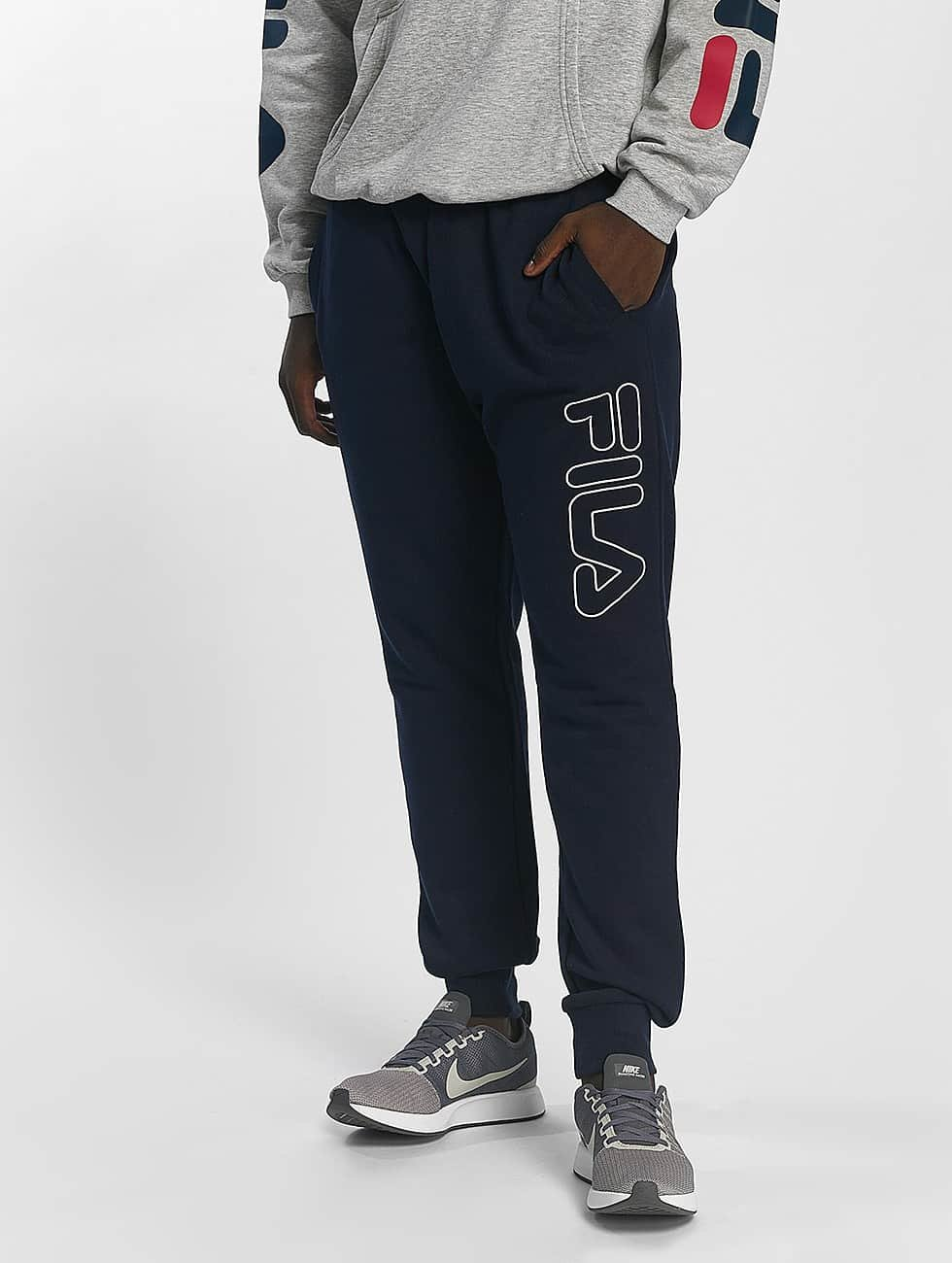 FILA joggingbroek Core Line Sweat zwart