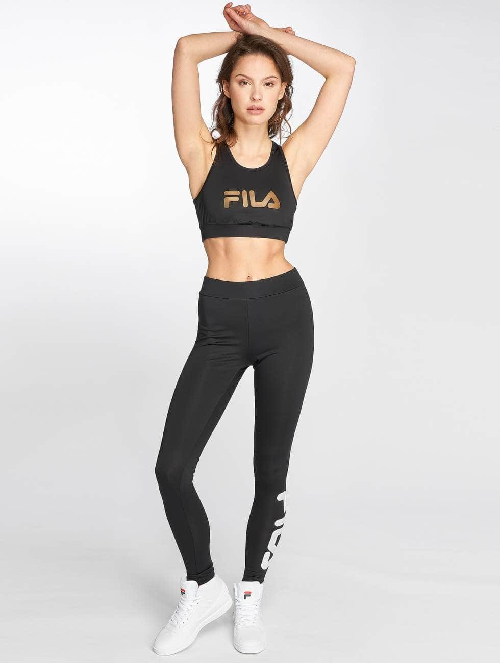 FILA Legging/Tregging Petite Flex 2.0 black