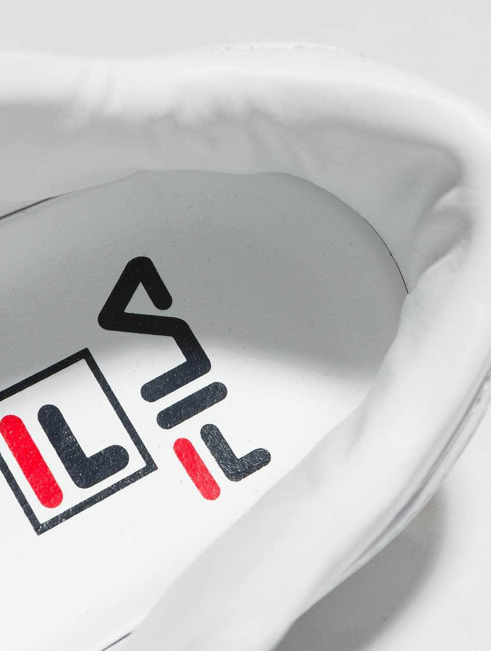 Hoge Kwaliteit Goedkope Kopen Goedkope Goede Verkoop FILA schoen / sneaker Heritage T1 in wit 485510 Hoeveel Te Koop koel In Nederland Goedkope Prijs oMNAE3zC6X