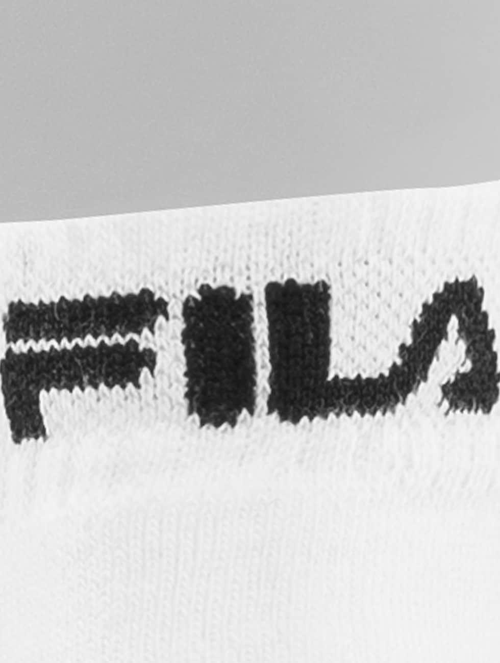 FILA Socken 3-Pack weiß
